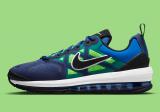 Nike Air Max Genome DC9410-400