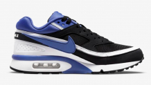 Nike Air Max BW 'Persian Violet' schoenen Release-informatie – Schoenennieuws